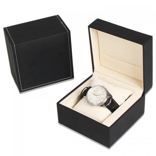 Wholesale Luxury High Quality Square Watch Box