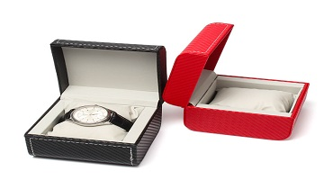 Watch Box, New Design