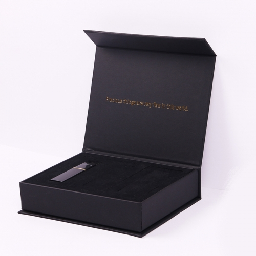 Custom Luxury Packaging Beauty Gift Box