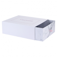 Wholesale Custom Gift Box With Ribbon