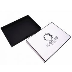 Luxury Gift Packaging Gift Box With Sponge Tray