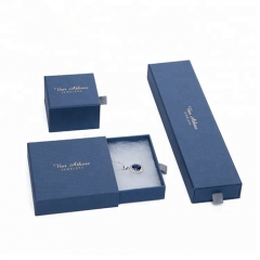 Chinese Manufacturer Ring Necklace Jewellery Boxes Wholesale