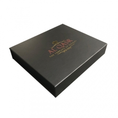 Custom Luxury Cosmetic Paper Gift Printing Packaging Box