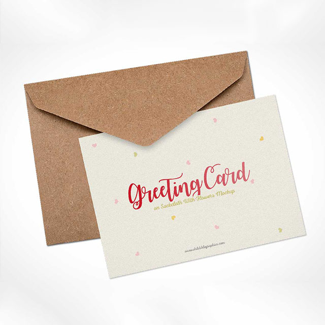 Hot sale paper business cards